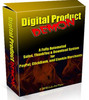 Thumbnail Digital Product Demon  Software