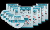 Thumbnail Affiliate Marketing Profit Video Tutorial