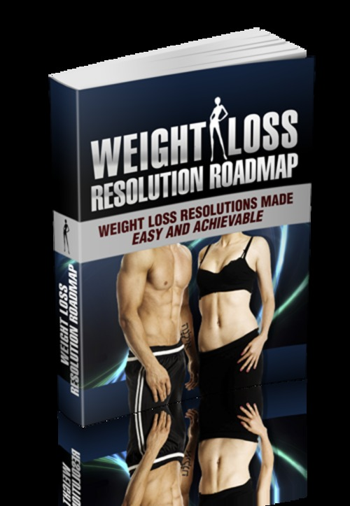 Product picture Weight Loss Resolution Roadmap